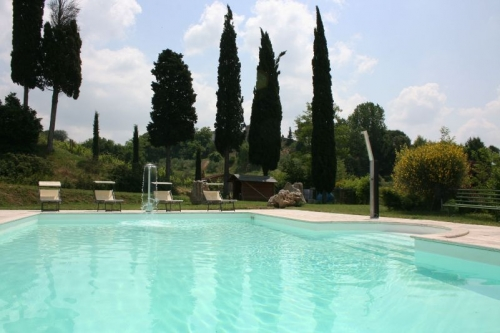 Italy : ITA818 - Il forna
