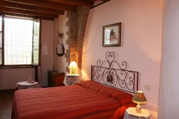 Holiday in exceptional villa : tuscany - umbria