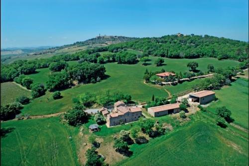 Villa / house all'oppio to rent in chiusi
