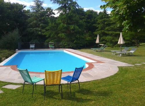 Location villa / maison cecilia