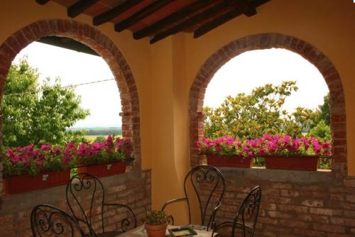 Réserver villa / maison cecilia