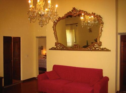 Villa / maison cecilia à louer à castiglion fiorentino