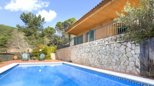 Reserve villa / house gloria 2