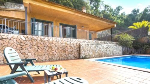 Property villa / house gloria 2