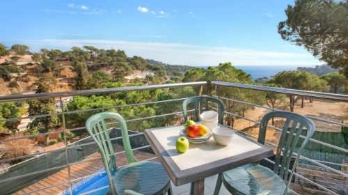 Holiday rentals view sea
