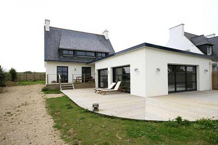 Villa / house Brise marine to rent in Lesneven
