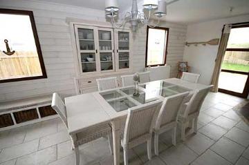 Property villa / house brise marine