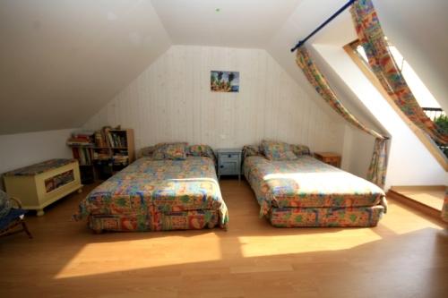 Property villa / house guissény