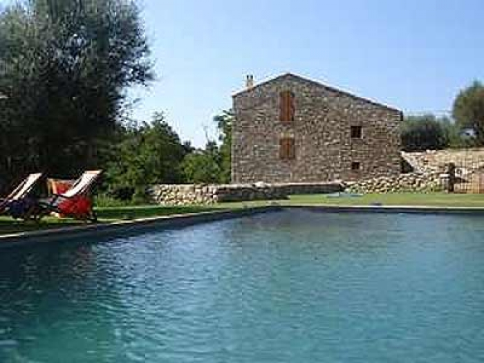 Villa / house En balagne to rent in Lama