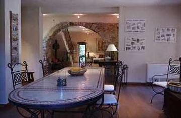 Rental villa / house en balagne
