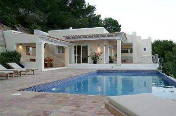 Villa / Maison Ibiza à louer à Es Cubells