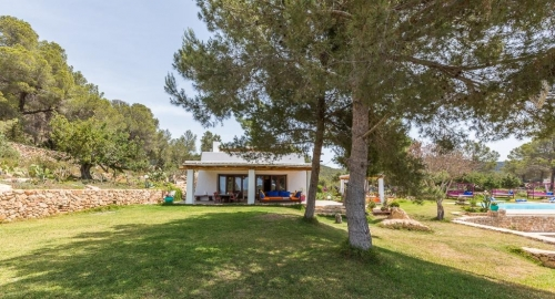 Property villa / house ibiza
