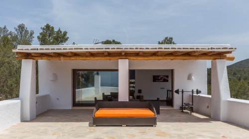 Holiday in house : ibiza