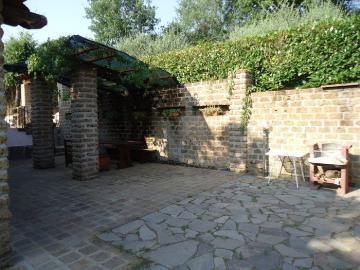 Villa / house chiara to rent in viterbo