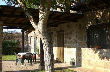 Reserve villa / house chiara