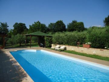 Location villa / maison chiara