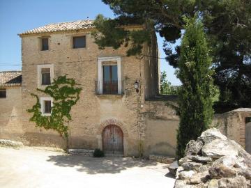 Villa / Maison Cal magi pi de casafort à louer à Nulles (Valls)