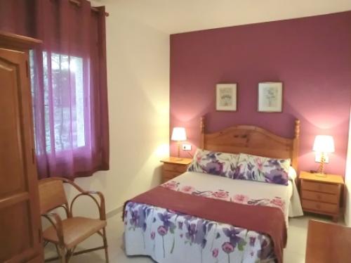 Villa / house crisantem to rent in lloret de mar - serra brava