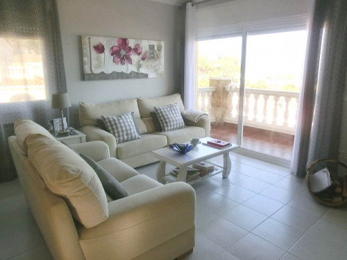 Reserve villa / house crisantem