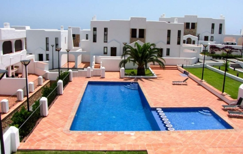 Villa / Maison El mirador 6 à louer à Calpe