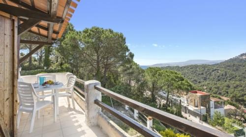 Location villa / maison ibicenca