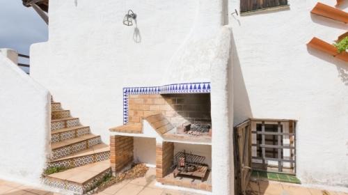 Réserver villa / maison ibicenca