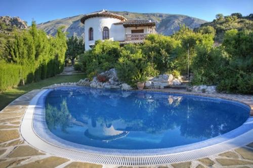 Villa / Maison Alora à louer à Alora