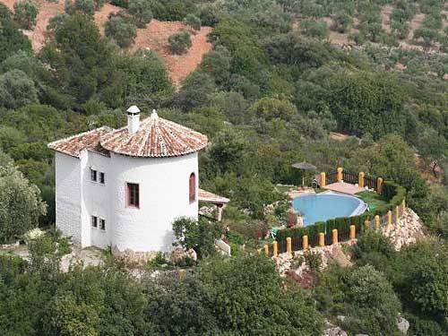 Villa / house alora to rent in alora