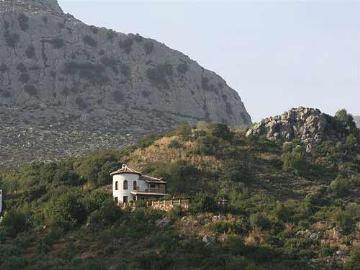 Reserve villa / house alora