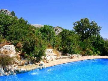 Property villa / house alora