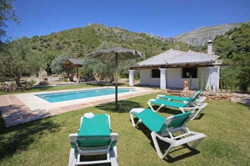 Villa / house Alora ii to rent in Alora