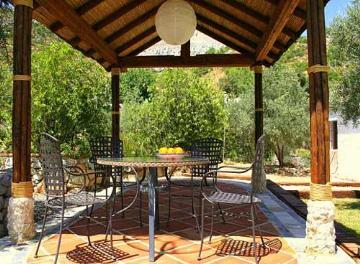 Location villa / maison alora ii