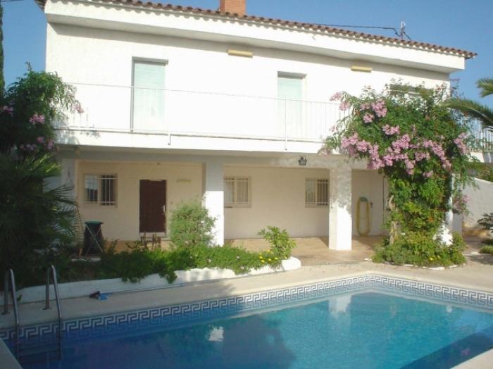 Villa / Maison Dolce vita à louer à Lloret de Mar - Aigua Viva Park