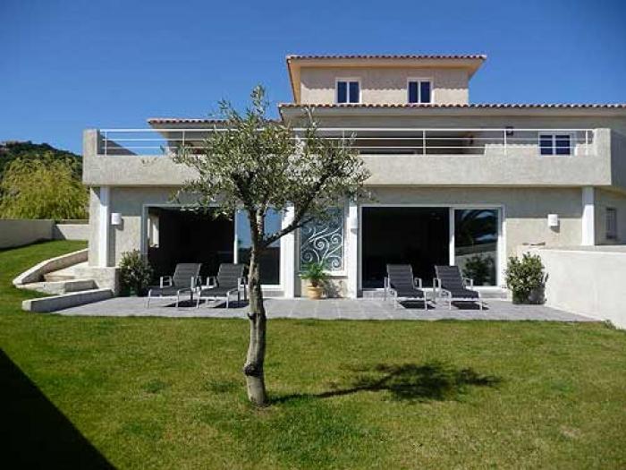 Villa / Maison Solenzara à louer à Solenzara