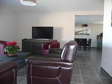 Property villa / house solenzara