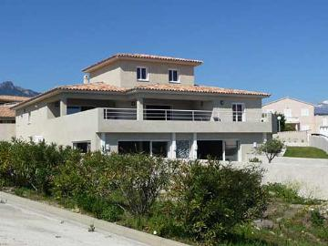Reserve villa / house solenzara