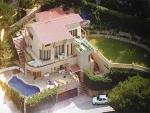 Villa / maison vista mar à louer à lloret de mar - font de sant llorenç