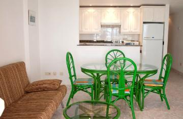 Apartment maison blanche 6/8 to rent in alcossebre