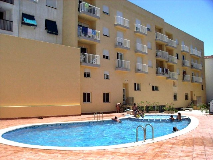Apartment Nostrum 2/4 to rent in Alcossebre