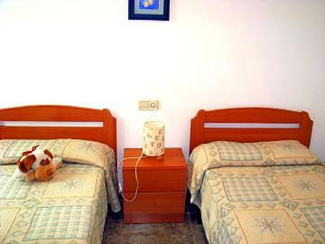 Rent apartment  spain