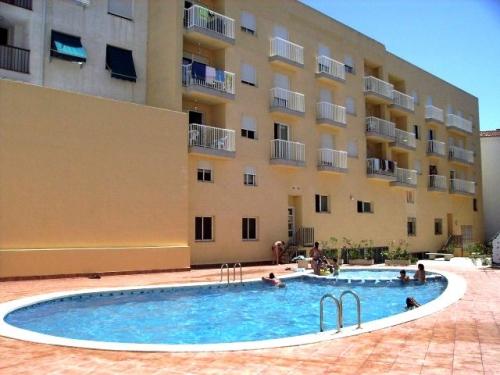 Apartment nostrum 4/6 to rent in alcossebre