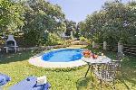 Location villa / maison alora iii