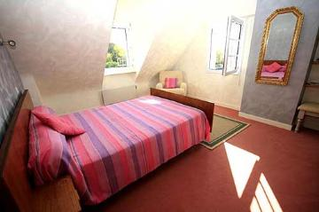 Villa / house pouldohan to rent in tregunc