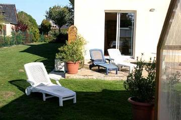 Reserve villa / house pouldohan