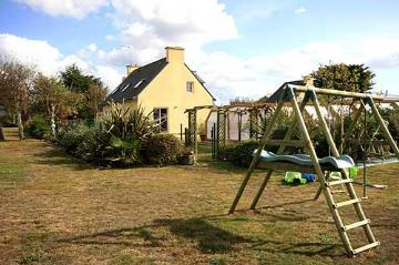 Holiday rentals  brittany finistere
