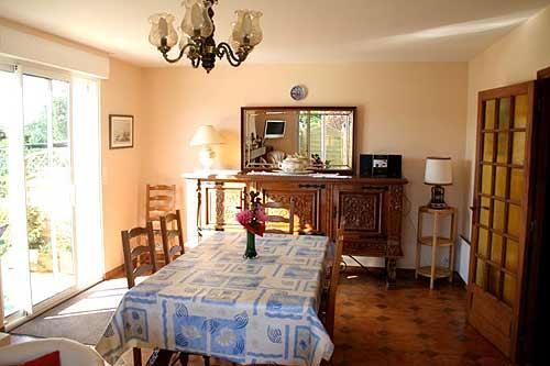 Location villa / maison pouldohan