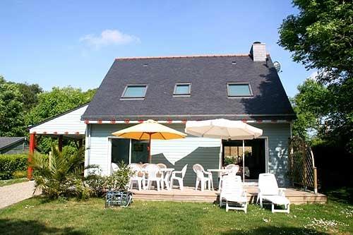 Villa / Maison Bois Flotté à louer à Penmarc'h
