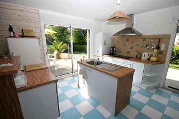 Reserve villa / house bois flotté