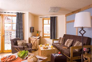 Reserve apartment arche bbf