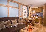 Location appartement nordic bef